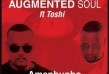 Photo of Augmented Soul & Toshi – Amaphupho (Extented Mix)