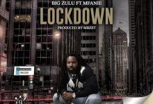 "Photo of Big Zulu Premiers New Song ""Lockdown"" Featuring Mfanie"