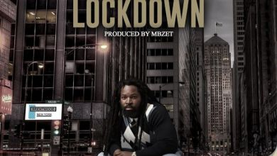 "Photo of Big Zulu Premiers New Song ""Lockdown"" Featuring Mfanie"