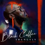"Black Coffee Previews ""SBCNCSLY"" Song Feat. Sabrina Claudio, Share Pre-order Link"