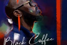 """Black Coffee Previews """"SBCNCSLY"""" Song Feat. Sabrina Claudio, Share Pre-order Link"""
