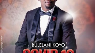Photo of Bulelani Koyo – Covid 19 Prayer