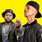 Cassper And Emtee Dissed Each Other On Twitter