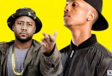 """Cassper Nyovest Says to Prince Kaybee- """"You're so obsessed with me"""" Image"""