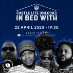 "Castle Lite Unlocks ""In Bed With"" Best Of The Best Stogie T & Rouge, Hosted By Sway"