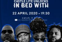 "Photo of Castle Lite Unlocks ""In Bed With"" Best Of The Best Stogie T & Rouge, Hosted By Sway"