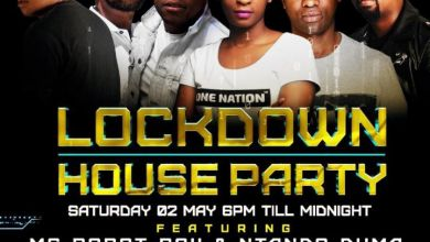 Photo of Catch DJ Mgiftana, Snowdeep, PH, Blanka, DJ Franky & Mandy On Channel O House Party Mix This Saturday 2nd May