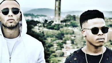"""Photo of """"I Was Just Grateful"""", Chad Da Don On Nasty C Collaboration """"The Other Side"""""""