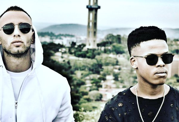 """I Was Just Grateful"", Chad Da Don On Nasty C Collaboration ""The Other Side"" Image"