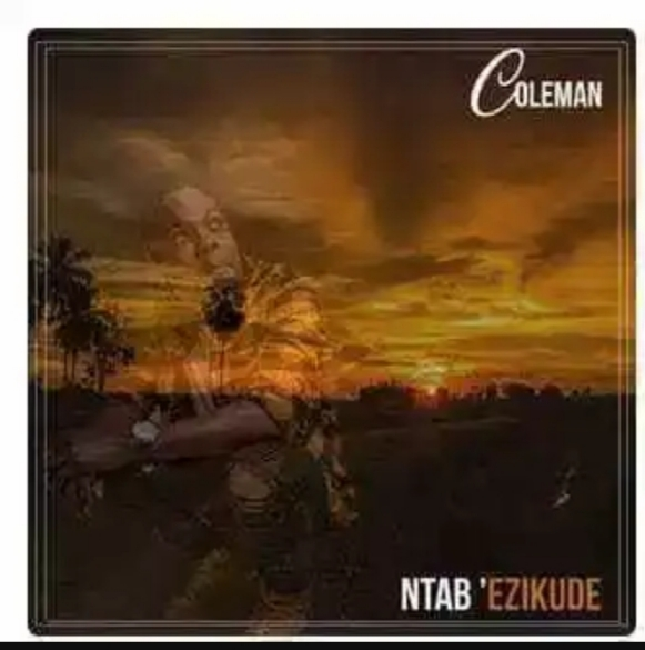 Coleman – Ntab'ekizude Image
