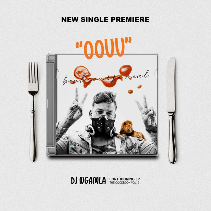 DJ Ngamla – Oouu