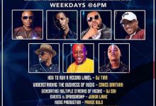 DJ Tira, Zakes Bantwini, DJ Sox, Prince Bulo & More To Hold Online Music Masterclasses