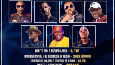 Photo of DJ Tira, Zakes Bantwini, DJ Sox, Prince Bulo & More To Hold Online Music Masterclasses