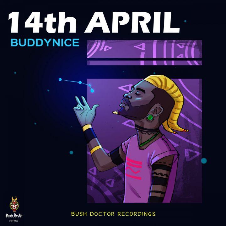 Buddynice – 14th April (Original Mix)