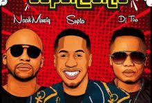 SUPTA – SuperSonic ft. NaakMusiQ & DJ Tira