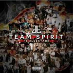 """DreamTeam Durban In """"Team Spirit"""" With 2LeeStark"""
