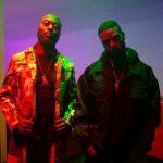 Ty Dolla $ign Features On dvsn's New Song 'Dangerous City' alongside Buju Banton