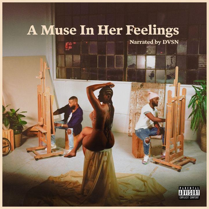 DVSN Drops 'A Muse In Her Feelings' Album