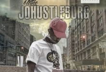 "Photo of Emtee Announces New Song ""Johustleburg"""
