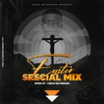 """Enjoy A Easter Special Mix """"Mixed By Ceega Wa Meropa"""""""