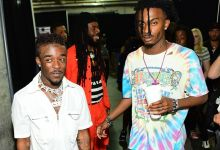 "Photo of Lil Uzi Vert Says Playboi Carti's New Song Is ""MEH"""