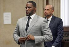 R Kelly Requests Bail Because Of Covid-19, But Was Denied