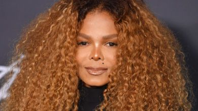 Photo of Janet Jackson and John Kani Criticised For Using Madiba Prison Image For Lockdown Meme