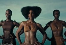 Photo of Kelly Rowland Releases New Song And Hot Music Video 'Coffee'