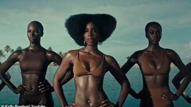 Kelly Rowland Releases New Song And Hot Music Video 'Coffee'