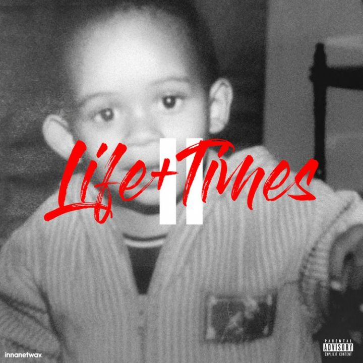 The Big Hash x 808x Drop New 'Life + Times 2' EP Image
