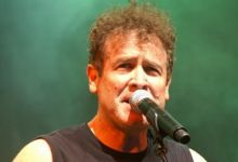 Johnny Clegg's Family Forbids Luring Sharks With His Music