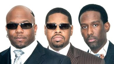 Photo of New Tour Dates Confirmed For Boyz II Men