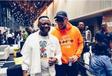 AKA Teases Unreleased DJ Tira Collaboration