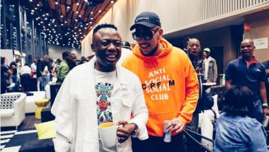 Photo of AKA Teases Unreleased DJ Tira Collaboration