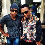 DJ Tira and NaakMusiQ Accused Of Breaking Lockdown Regulations