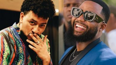 """Photo of """"Wrong Timing And Approach,"""" Cassper Nyovest On Boxing Match With AKA"""