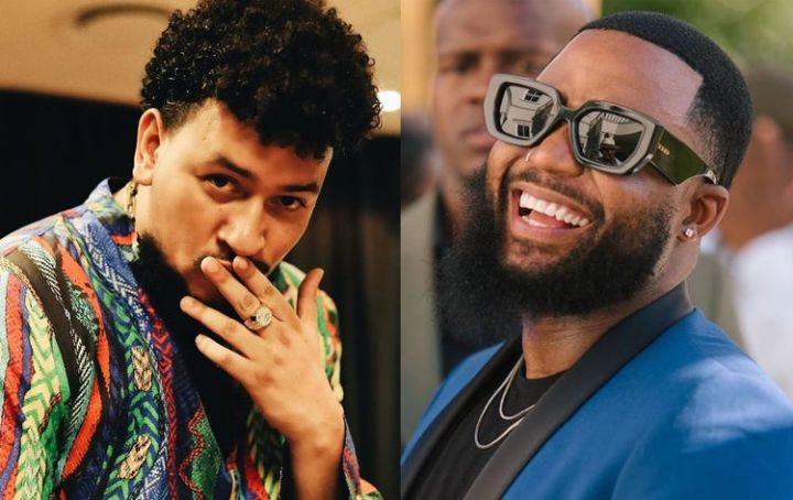 AKA And Cassper Nyovest Recorded A Song Together, Ganja Beatz Reveals
