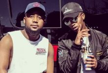 Photo of Here Is Why Emtee Didn't Show Up To Record With Cassper Nyovest