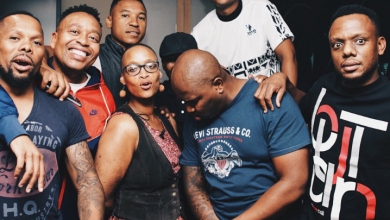 Photo of Skwatta Kamp's six albums are now available for streaming