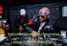 Photo of Kabza De Small x DJ Maphorisa – Locked Tune (Corona Piano)