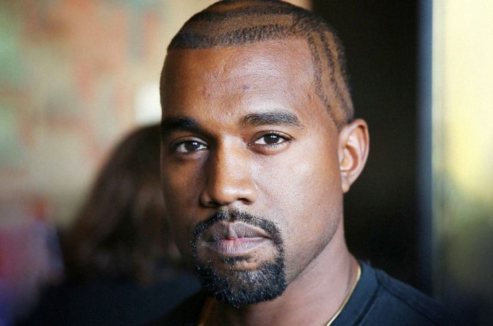 Kanye West's Wild Twitter Rant