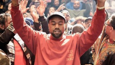 Photo of Kanye West To Host Virtual 'Sunday Service' For Easter With Mariah Carey And Tyler Perry
