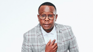 Watch Khaya Mthethwa Differentiate Between Style Of Music And Sound Image
