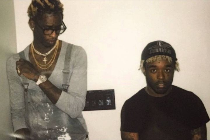 Lil Uzi Vert Isn't Allowed In Young Thug's House