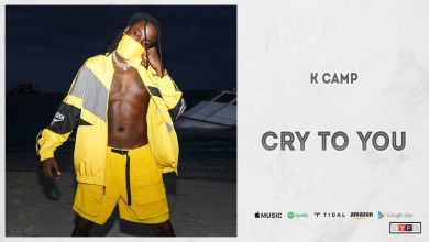 """Photo of K Camp Keeps The Hits Coming With """"Cry To You"""""""
