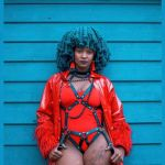 Moonchild Sanelly Floods The Net With #thunderthighschallenge As Response To Askies Ban