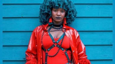 Photo of Moonchild Sanelly Floods The Net With #thunderthighschallenge As Response To Askies Ban