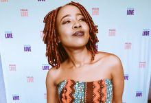 Ntsiki Mazwai says South Africans didn't agree with her because they were intoxicated before the lockdown