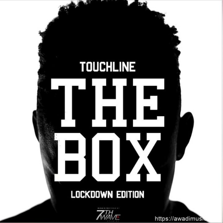 Checkout Touchline's 'The Box' Freestyle (Lockdown Edition)