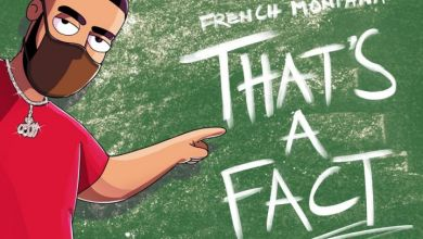 French Montana List Facts On New Song